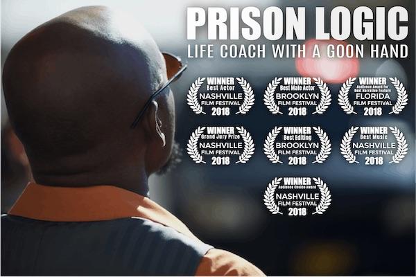 Prison Logic (2020)   Feature Film